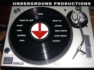 Underground Productions