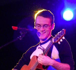RockStars for Life nbspCo-Founder and brilliant upstart Songwriter