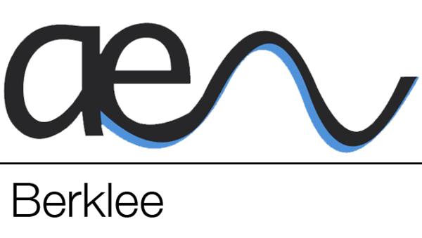 Berklee AES chapter GIF