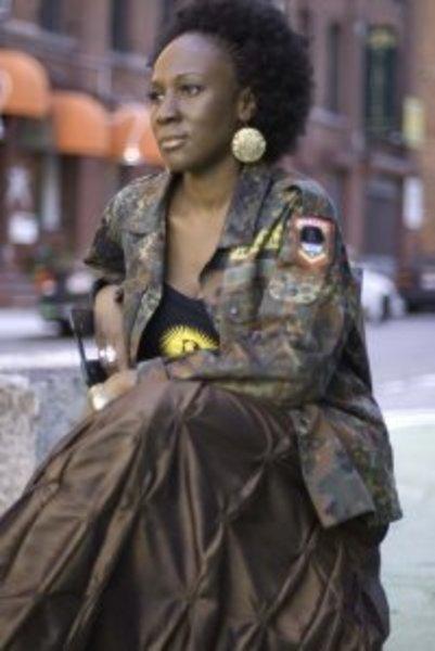 Notable recordsmixes Toni Blackman live