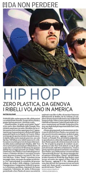 DJ Nio in the news