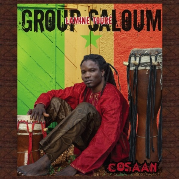 Lamine Toure and Group Saloum to be featured on Afropop Worldwide