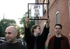 Jim039s Big Ego