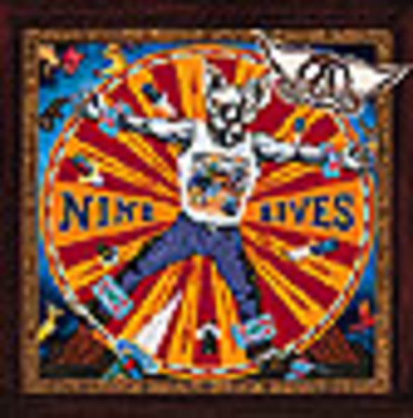 Aerosmith Nine Live CD with CD Plus tracks