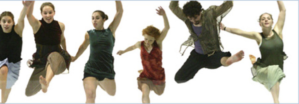 Middlebury Dance Co.