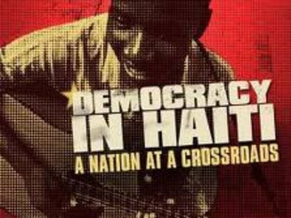 Notable Prepares and Supplies Crew for Democracy in Haiti Documentary December 2010