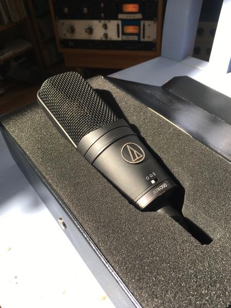 AudioTechnica AT 4050