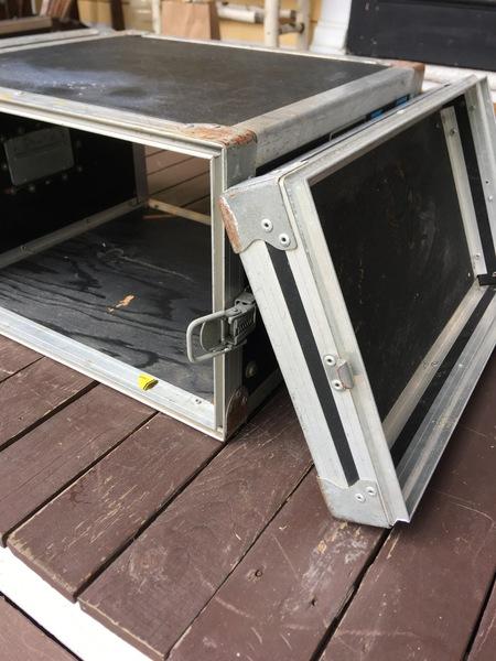 6space Plywood Rack