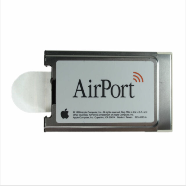 AirPort Card