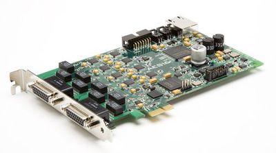 MOTU 424 PCI card