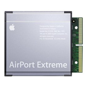 AirPort Extreme Card for sale