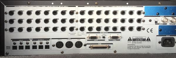 Fostex D2424 LV wGranite AA