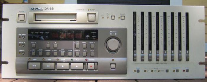 Tascam DA-88