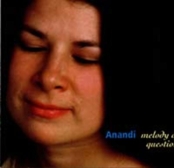 Anandi Gefroh