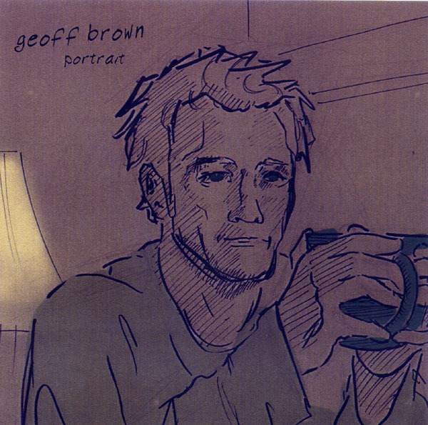 Geoff Brown