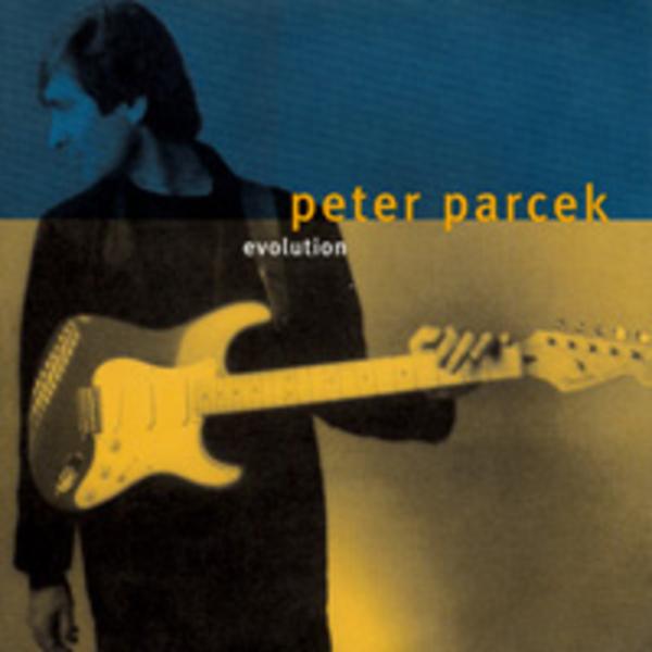 Peter Parcek