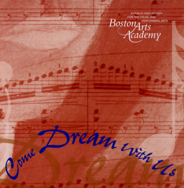 Boston Academy for the Arts Gospel and Jazz Ensembles 2005