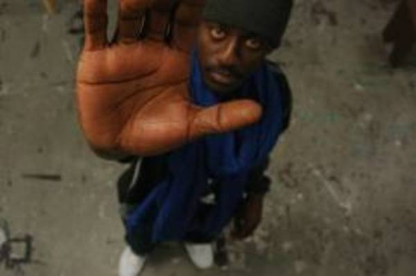 Baay Musa Senegal