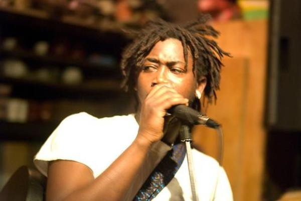 Boubacar Diabate amp Samba Lolo Mali