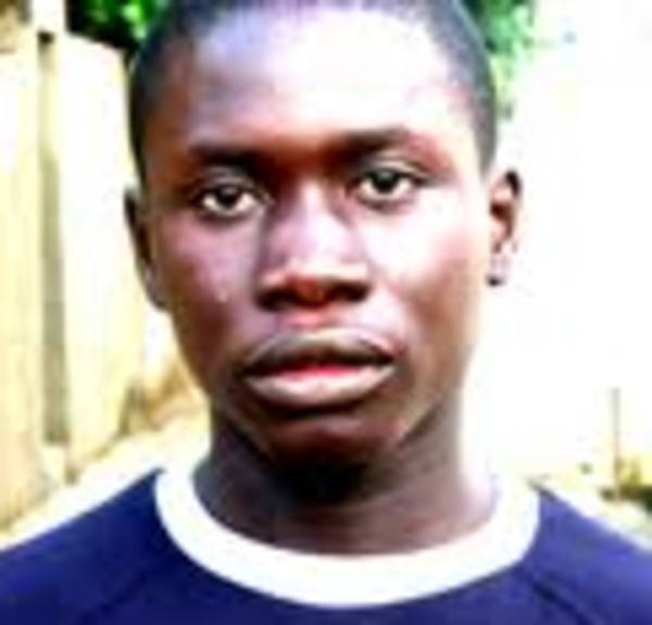 Omzo Senegal