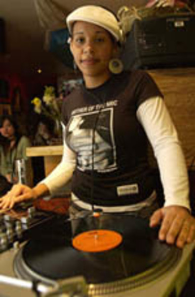 DJ Laylo Domincan Republic