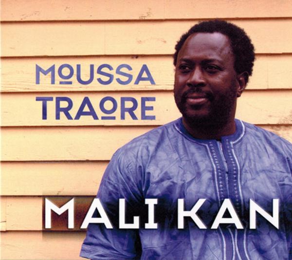 Moussa Traore