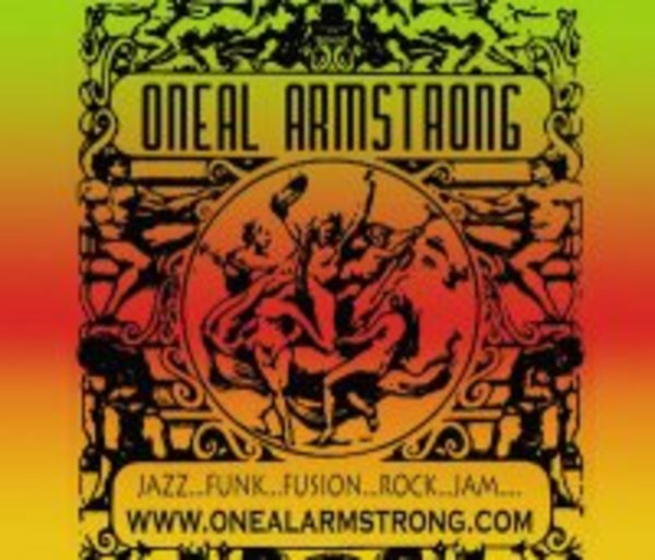 Oneal Armstrong