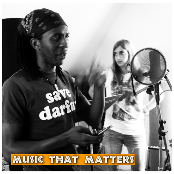 Music That Matters Teen Music Camp